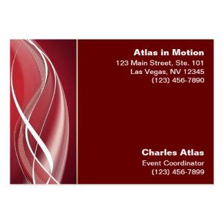 Meditech Business Cards