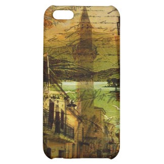Mediterranean Mélange iPhone 5C Cases