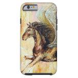 Mediterranean Pegasus iPhone 6 Case