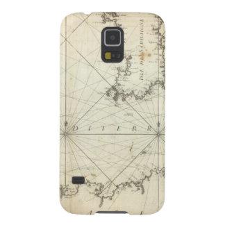 Mediterranean Sea 2 Case For Galaxy S5