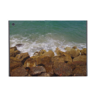 Mediterranean sea view covers for iPad mini
