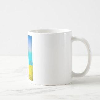 MEDITERRANEO TAZAS DE CAFÉ