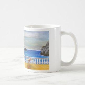 Meditteranean Morning Mug