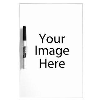 Medium 12 x 8 Dry Erase Board w Pen