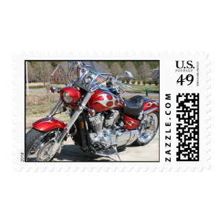 """Medium, 2.1"""" x 1.3""""  Make each letter personal Postage"""