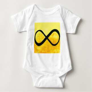 Medium Baby Bodysuit