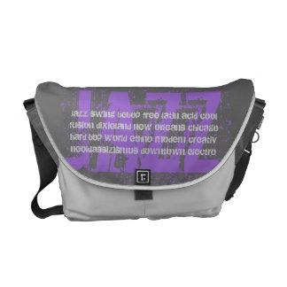 medium Bag - JAZZ ONE grey