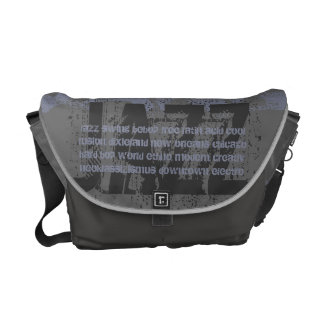 medium Bag JAZZ ONEone Courier Bags