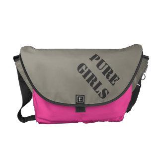 medium BAG more sheer - PURE GIRLS