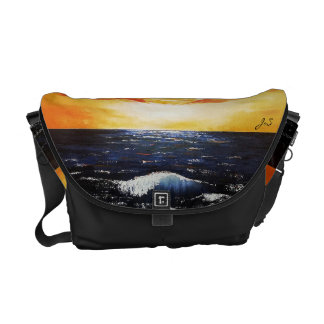 Medium Bag Sunset - Jenny Simon Merchandise