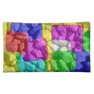 Medium Cosmetic Bag In color space