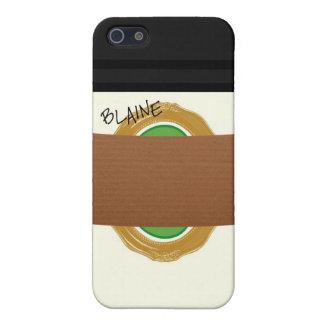 Medium Drip iPhone SE/5/5s Case