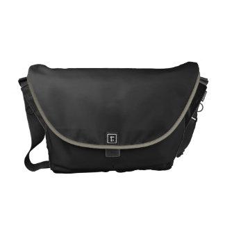 Medium Ghost Hunting Bag Courier Bag