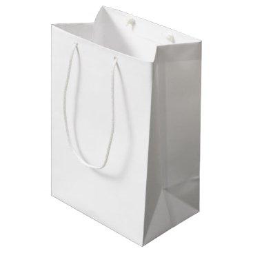Beach Themed Medium Gift Bag