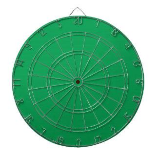 Medium Grass Green Dart Board