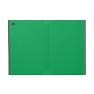 Medium Green iPad Prowis Case Cover For iPad Mini