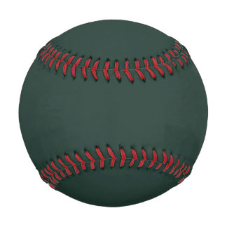 Medium Jungle Green Baseball
