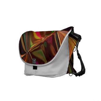 Medium Messenger Bag Outside Custom Print