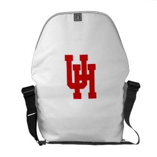Medium Messenger Bag UH Cougars