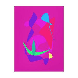 Medium Size Canvas Print