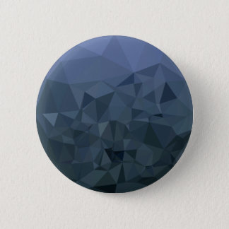 Medium Slate Blue Abstract Low Polygon Background Button