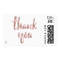 Medium thank you stamps
