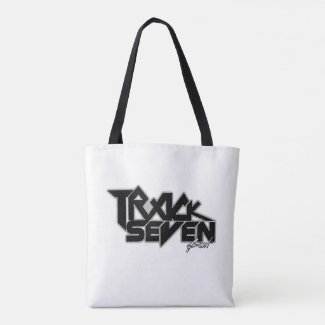 Medium Tote Bag by Track Seven Band