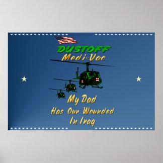 MediVac-DAD Poster