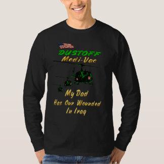 MediVac-DAD T-Shirt