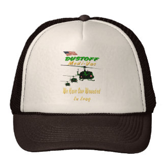MediVac Hat