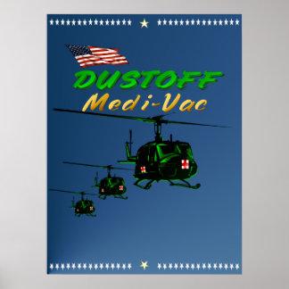 MediVac Poster
