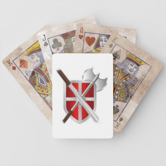 medival  cool cards
