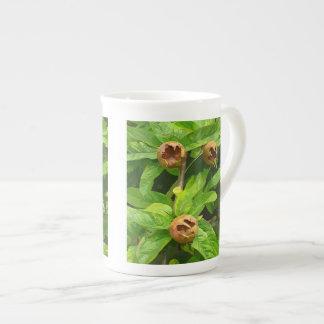 MEDLAR FRUIT TEA CUP