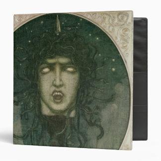 "Medusa, 1919 carpeta 1 1/2"""