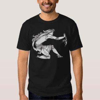 Medusa Aubrey Beardsley Shirt