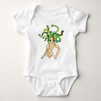 Medusa Baby Bodysuit