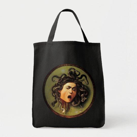 Medusa, Caravaggio Tote Bag