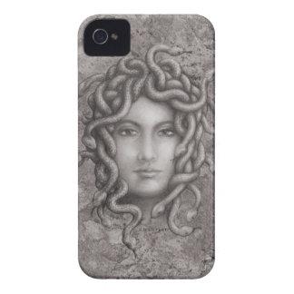 Medusa Carcasa Para iPhone 4
