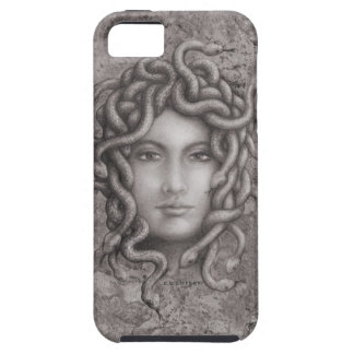 Medusa iPhone 5 Cover