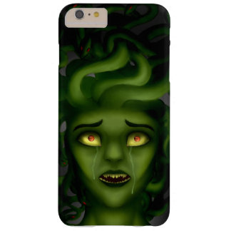 Medusa Barely There iPhone 6 Plus Case