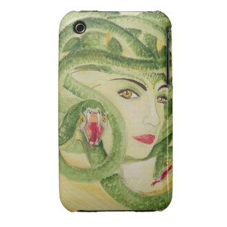 Medusa Case-Mate Case iPhone 3 Covers