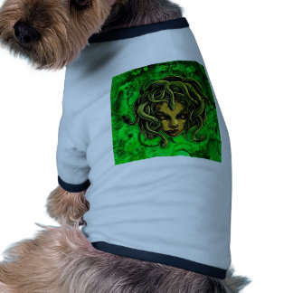 Medusa Pet Clothes