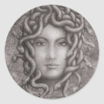 Medusa Etiquetas