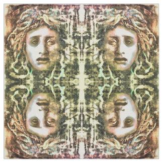 Medusa Fabric