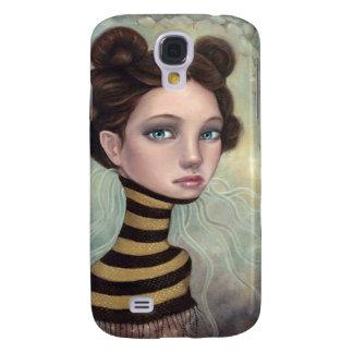 Medusa Funda Para Galaxy S4