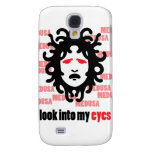 Medusa Galaxy S4 Covers
