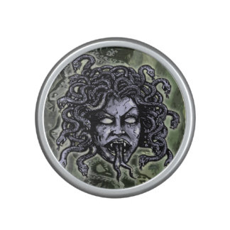 Medusa Gorgon Altavoz