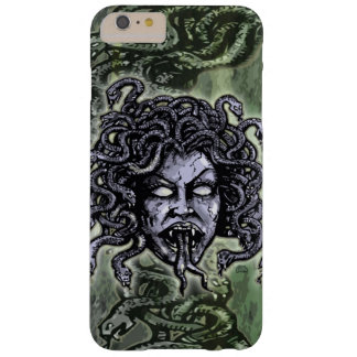Medusa Gorgon Barely There iPhone 6 Plus Case