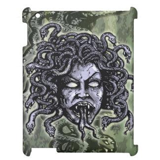 Medusa Gorgon Cover For The iPad