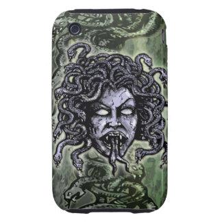 Medusa Gorgon iPhone 3 Tough Protector
